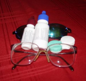 Eye Care Items