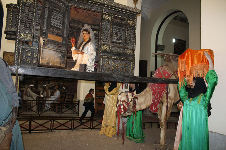Wedding Procession Bride