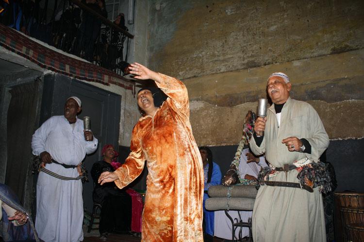 Nubian Zar
