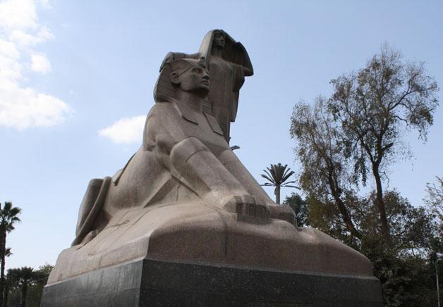 Fellaha: The Peasant Woman in Egyptian Art