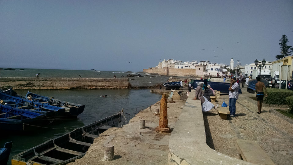 Essaouira, Morocco: A Day Trip from Marrakech