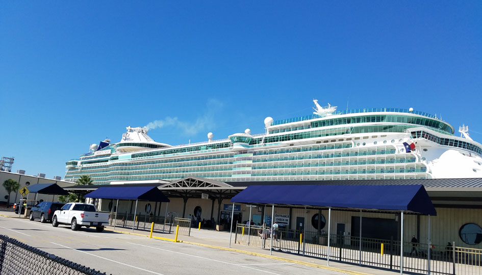 Caribbean Cruise: A New Adventure for Me