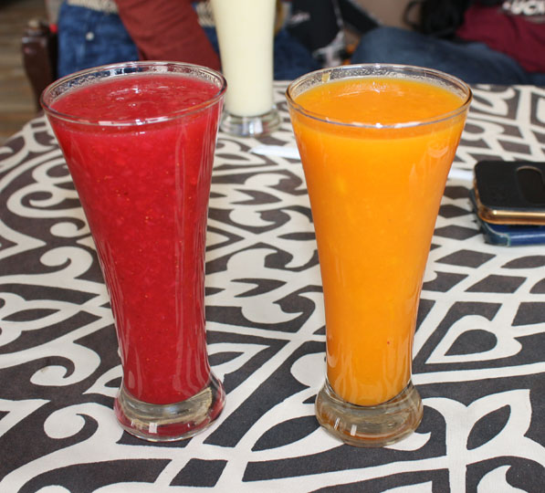 Beverages to Enjoy in Egypt